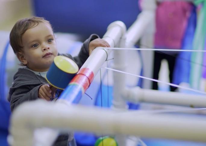 Série de vídeos fala sobre importância do direito ao brincar
