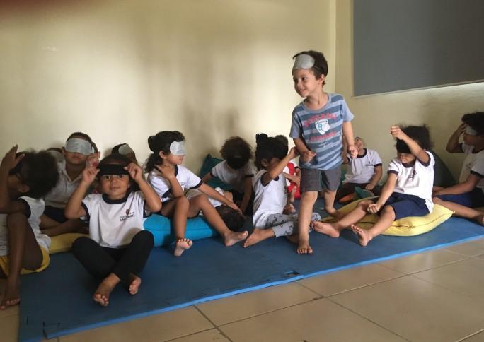 Projeto Sonora cria viagens de aprendizado e imaginação por meio do som