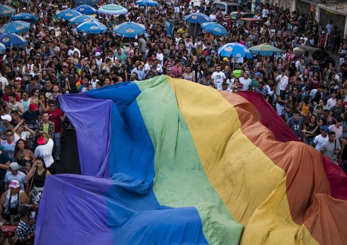 Pesquisa aponta poucos avanços nas políticas públicas para população LGBT+