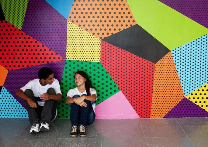 """""""A arquitetura escolar responsiva só é possível a partir da conversa entre os sujeitos que habitam esse espaço"""""""