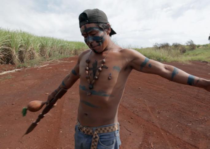 """""""Vídeo nas Aldeias"""" lança plataforma de streaming com 88 filmes com temática indígena"""