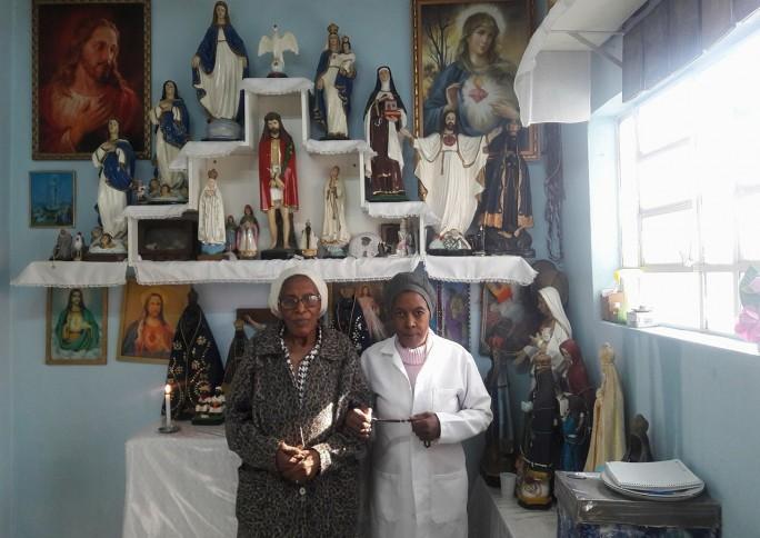 Benzedeiras do ABC mantém vivos saberes medicinais afro-brasileiros e indígenas