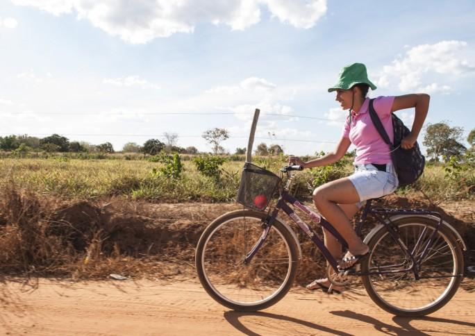 """Curta """"Antes da Chuva"""" mostra como jovens de comunidades tradicionais enxergam mudanças climáticas"""