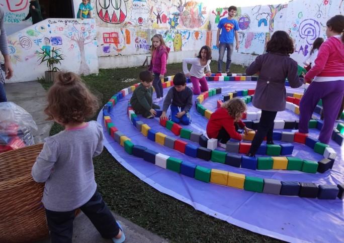 Como a arquitetura escolar dialoga com a educação integral?