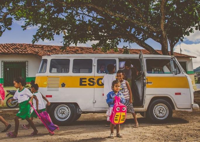 """""""A educação sozinha não resolve a exclusão escolar"""", afirma Ítalo Dutra da UNICEF"""