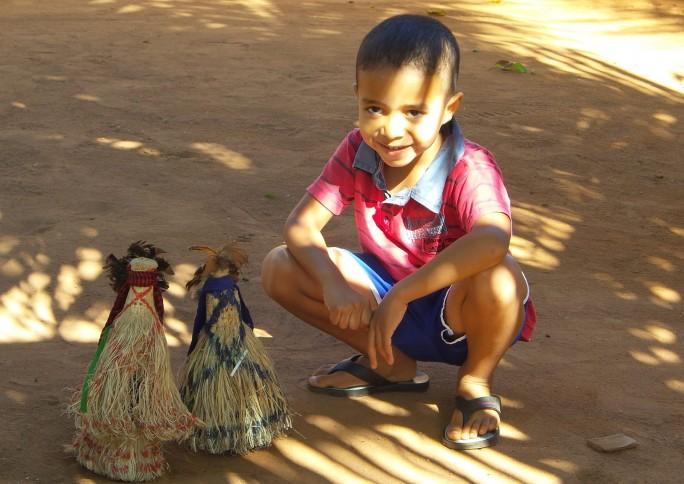 Preservar a tradição oral é essencial para o multiletramento