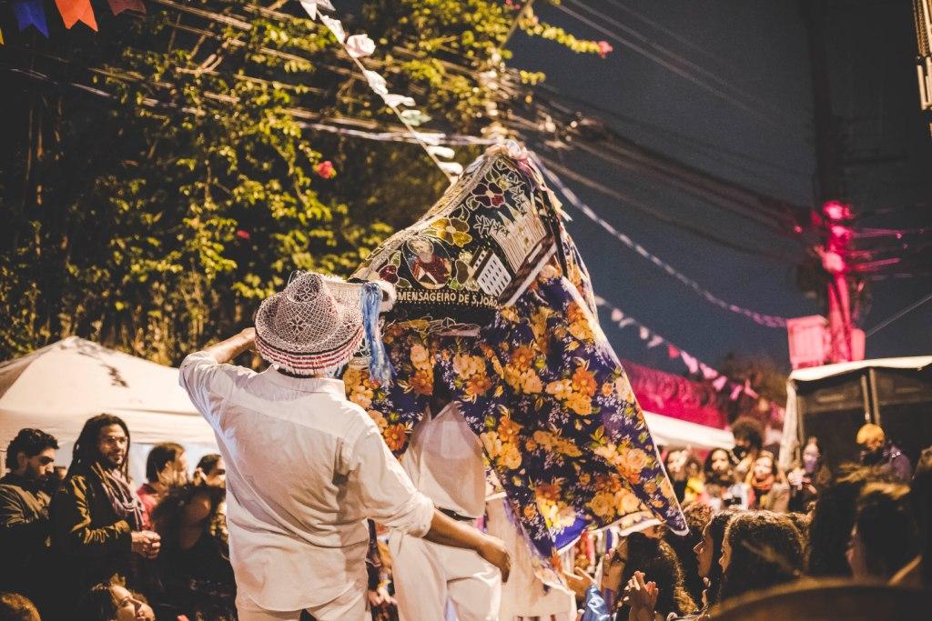 festa do boi com panos acontece no morro do querosene