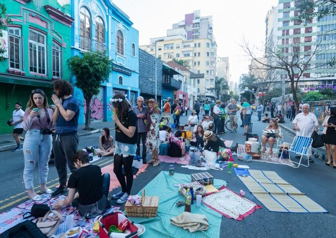 Virada Sustentável 2018 revela potencial da cidade educadora