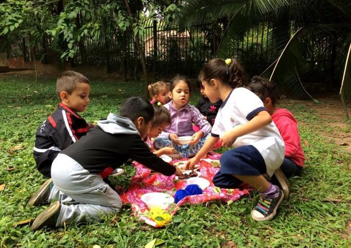 Da escola para uma vivência na natureza: 5 dicas de como tecer essa aproximação