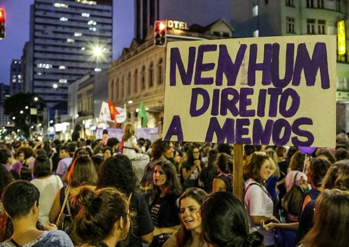 Edital vai doar R$ 800 mil para impulsionar defesa de direitos pelo país