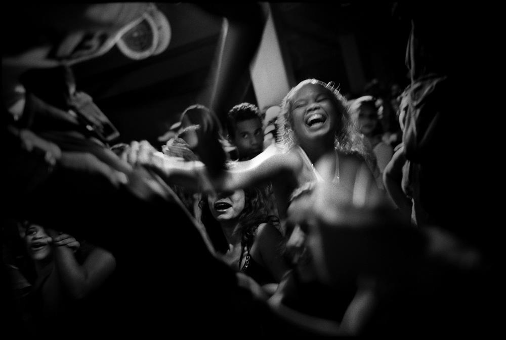 cena de baile funk carioca
