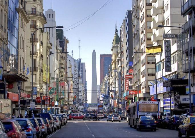 Ferramenta do Google calcula pegada de carbono das cidades