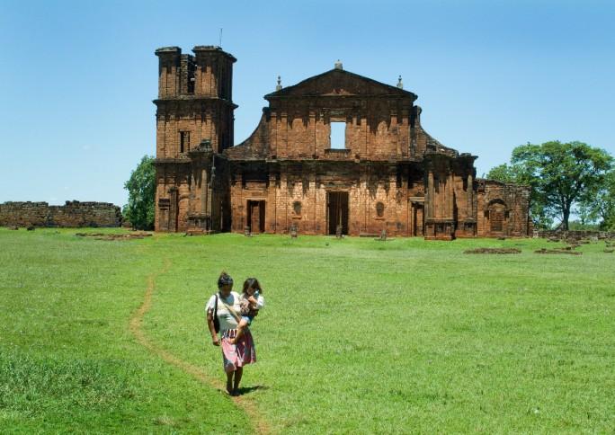 Lugar referência para o povo Guarani é reconhecido como patrimônio cultural