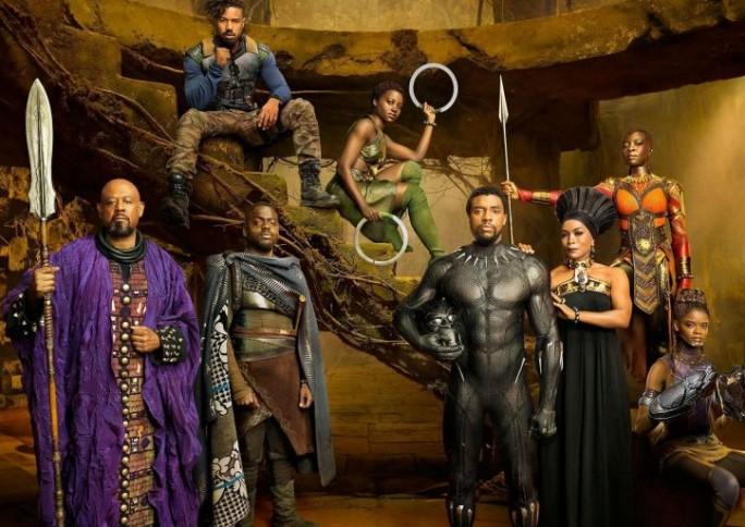 """Indicados ao Oscar, """"Pantera Negra"""" e """"Infiltrados na Klan"""" trazem reflexões sobre raça e gênero"""