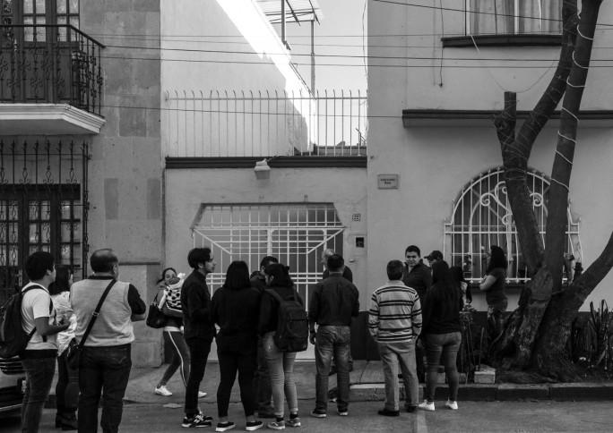 """Por que """"Roma"""" de Alfonso Cuarón é importante para construir a memória coletiva da Cidade do México?"""