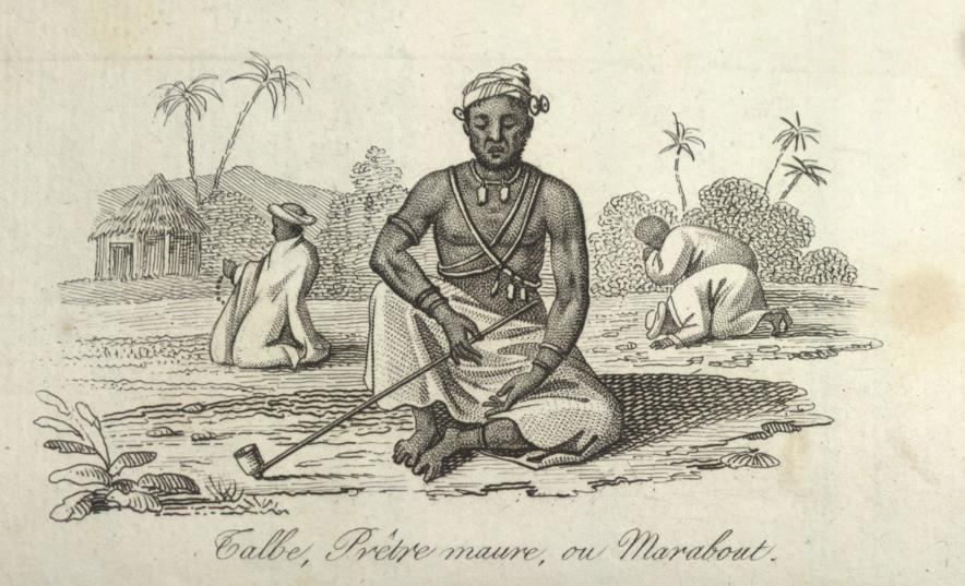 malês significa muçulmano em Iorubá
