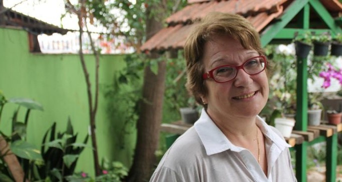 Dona Eda Luiz mostra como pedagogos podem transformar a sociedade