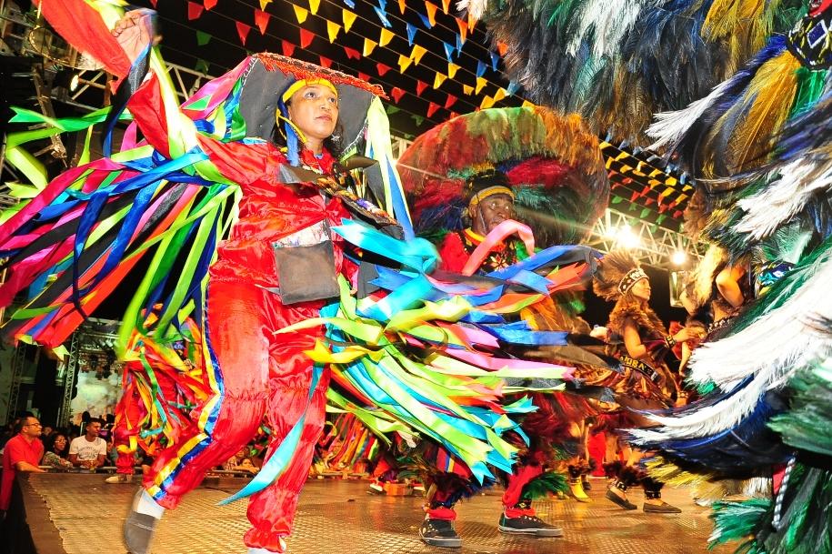festa junina no maranhão arraial de todos