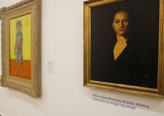 Museu Nacional de Belas Artes (MNBA) usa linguagem de redes sociais para atrair seu público