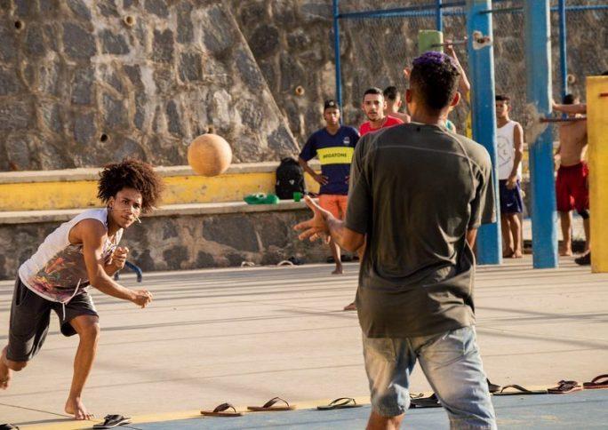 No Recife, Compaz combate violência com fortalecimento comunitário e cultura