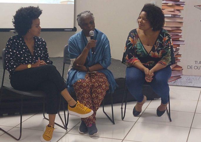 """""""Letramento racial é um ato anticolonialista"""", explicam Diva Guimarães e Diane Sousa"""