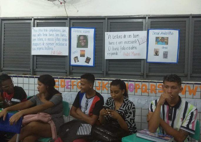 A importância da literatura na Educação de Jovens e Adultos (EJA)