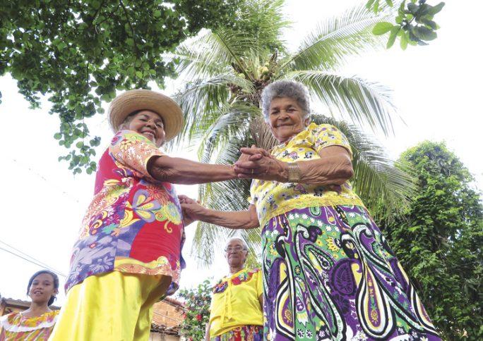 Mestres de Cultura do Ceará espalham seus saberes para escolas e universidades