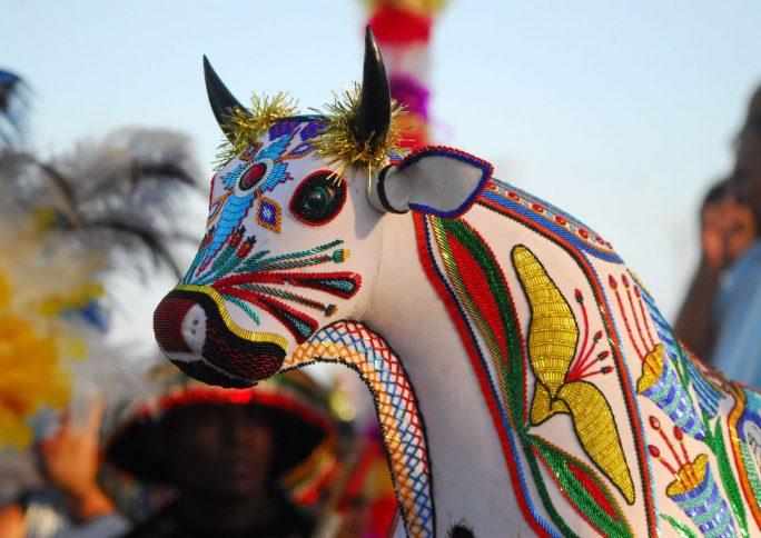 Bumba Meu Boi do Maranhão é eleito Patrimônio Cultural da Humanidade