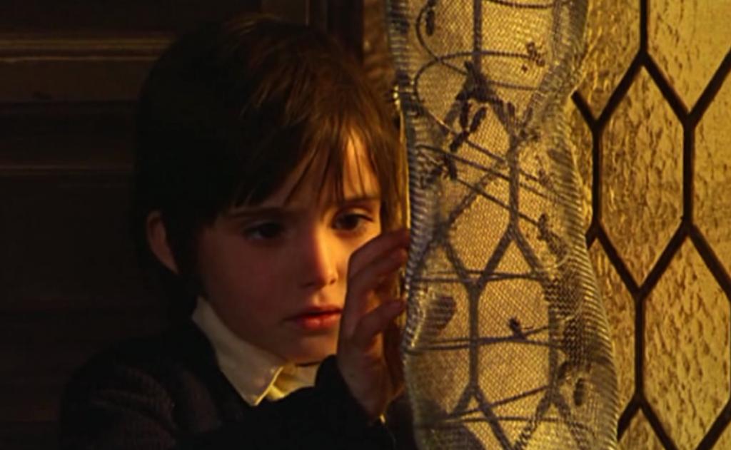 a protagonista ana do filme espírito da colmeia