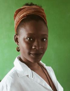 foto de perfil da pesquisadora Hanayrá Negreiros