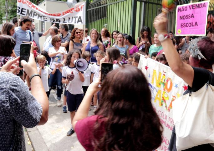 Encontro de Territórios Educativos da Cidade (SP) defende a escola como espaço de produção territorial