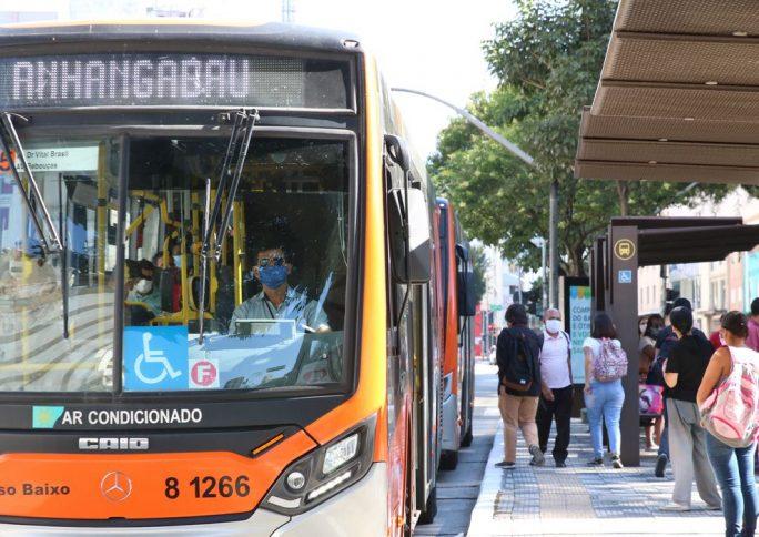 Covid-19 e o transporte público nas periferias
