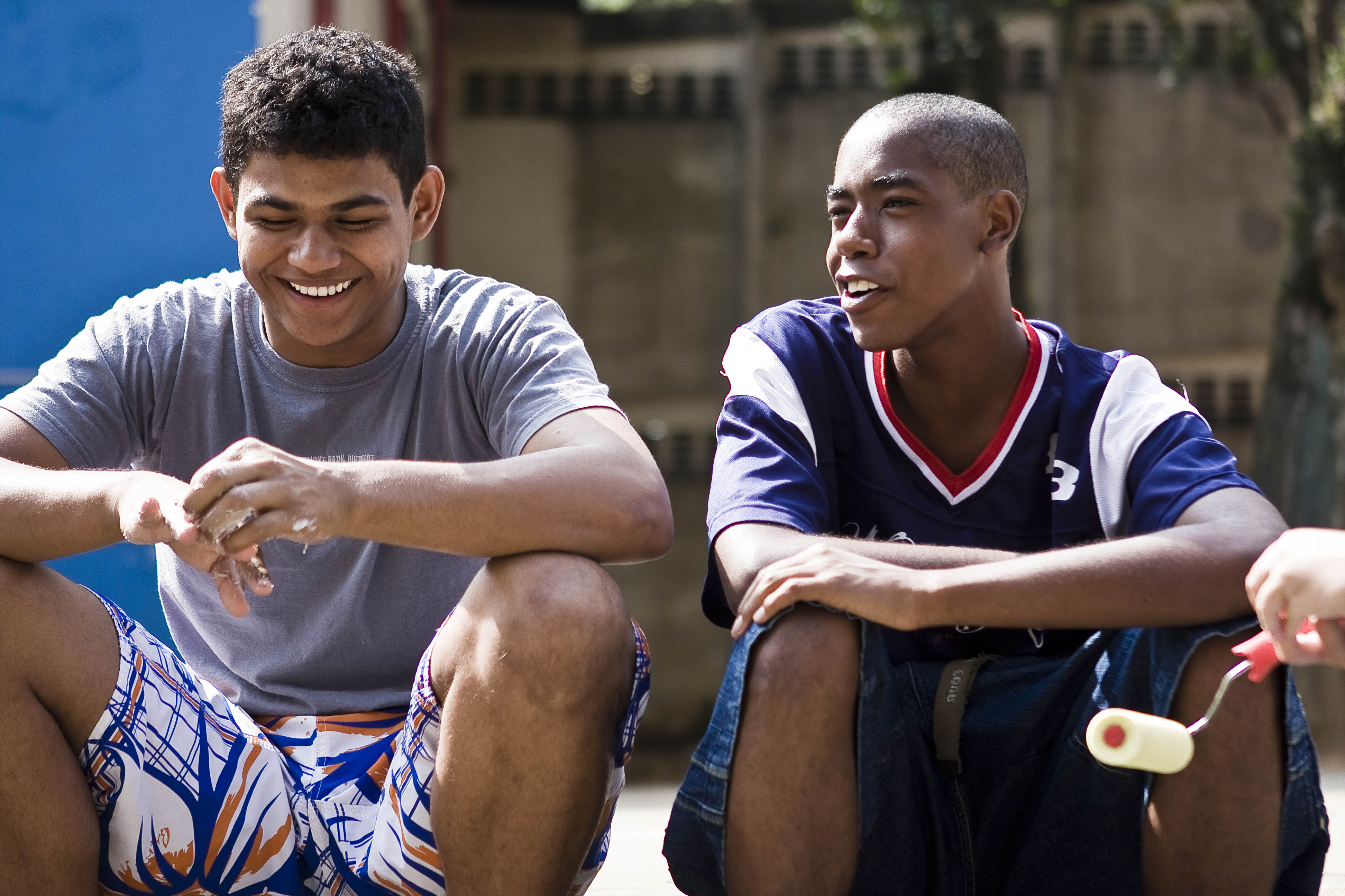 juventude sempre teve papel fundamental nos projetos do aprendiz