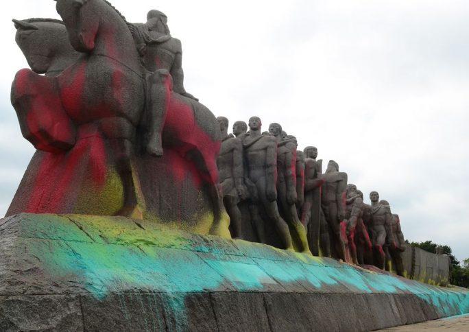 O direito à memória da cidade e a remoção de estátuas de escravagistas