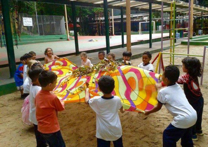 Webinário da Cidade Escola Aprendiz discute importância da intersetorialidade em tempos de crise
