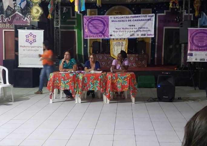 Eleições 2020: em meio a pandemia, despontam candidaturas de mulheres e lideranças comunitárias