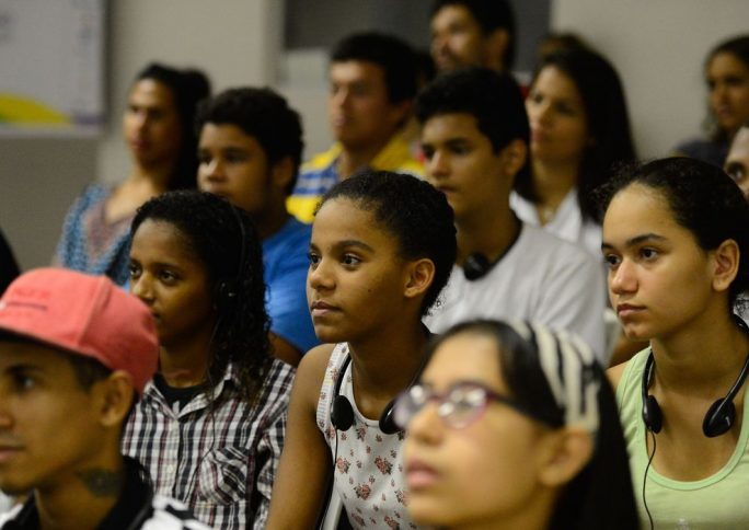 Um Ensino Médio feito para e com as juventudes brasileiras