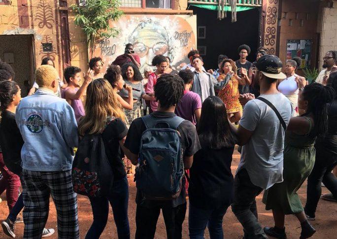 Perus: Comunidade Cultural Quilombaque corre risco de perder sua sede
