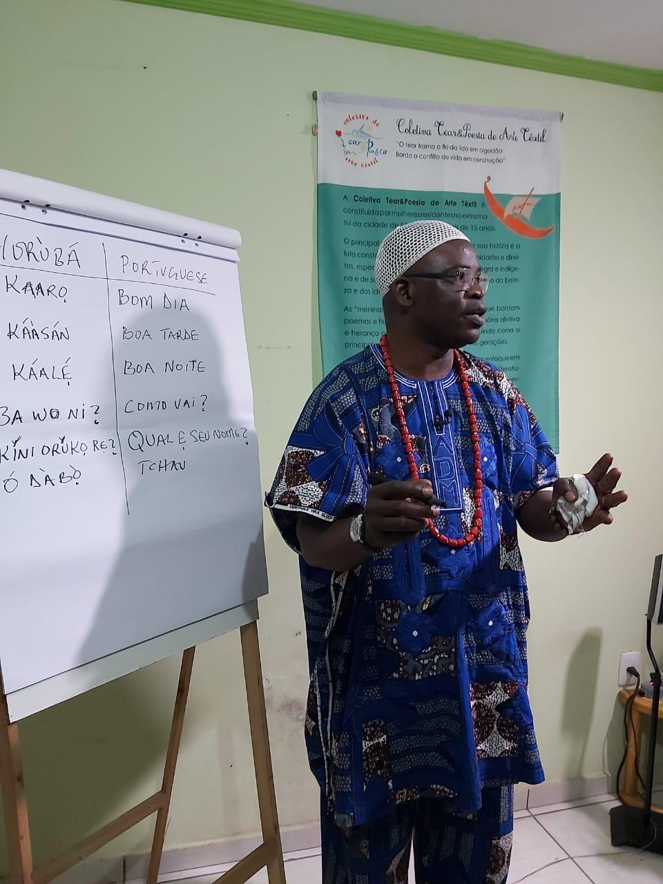 Prince Adewale Adefioye Adimula