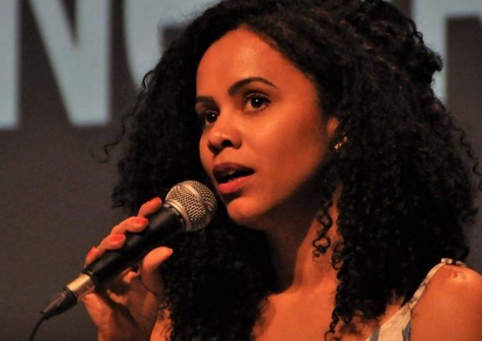 O racismo limita a democracia: Entrevista com socióloga Najara Costa