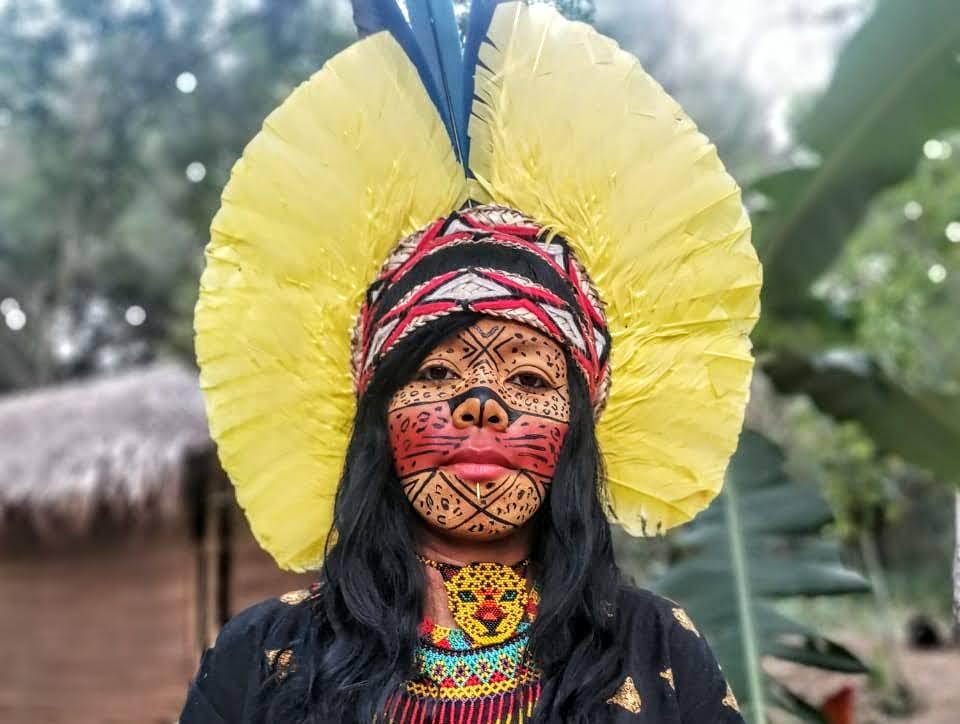 Tamikuã concorre pela chapa Jaraguá é GuaraniDivulgação